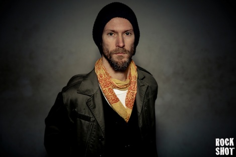 Paul Winterhart, Drummer and Songwriter with Kula Shaker